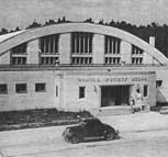 Winter Sports Arena - 1938